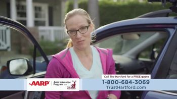 The Hartford Disappearing Deductible TV Spot, 'Trusted' - Thumbnail 2
