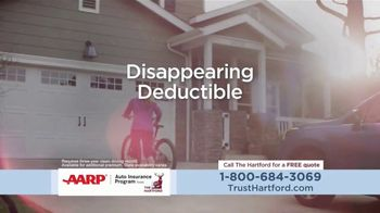 The Hartford Disappearing Deductible TV Spot, 'Trusted' - Thumbnail 3