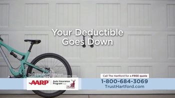 The Hartford Disappearing Deductible TV Spot, 'Trusted' - Thumbnail 4