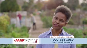 The Hartford Disappearing Deductible TV Spot, 'Trusted' - Thumbnail 5