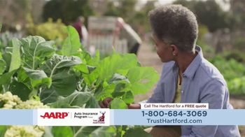 The Hartford Disappearing Deductible TV Spot, 'Trusted' - Thumbnail 6