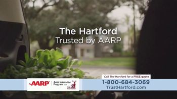 The Hartford Disappearing Deductible TV Spot, 'Trusted' - Thumbnail 7