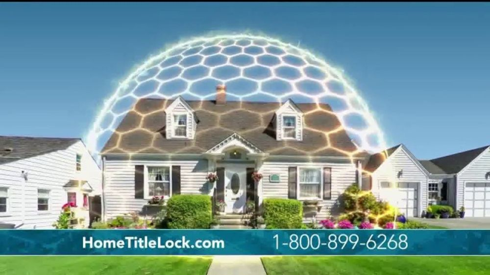 Super Home Title Lock Tv Commercial Mortgage Fraud Featuring James Murphy Video Home Interior And Landscaping Eliaenasavecom