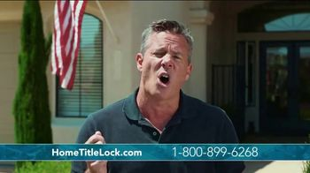 Home Title Lock TV Spot, 'Mortgage Fraud' Featuring James Murphy - Thumbnail 6