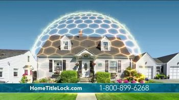 Home Title Lock TV Spot, 'Mortgage Fraud' Featuring James Murphy