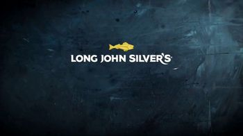 Long John Silver's Daily Dollar Deals TV Spot, 'Different Deals Every Day' - Thumbnail 1