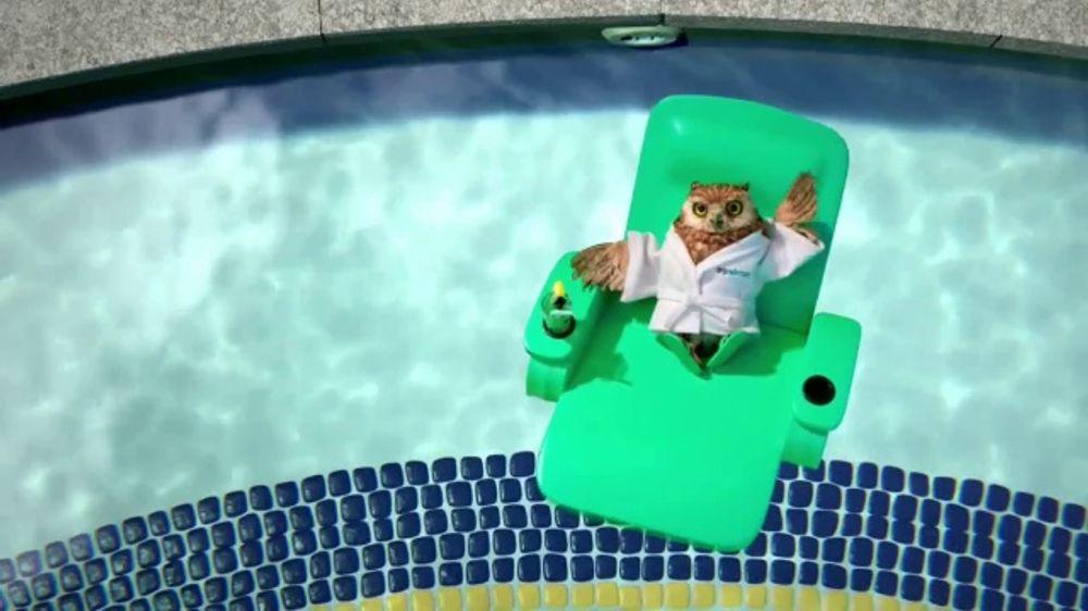 TripAdvisor TV Commercial, 'Relaxing'