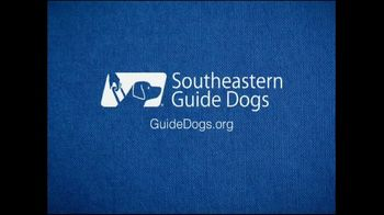 Southeastern Guide Dogs TV Spot, 'A Dog I'm Not' - Thumbnail 10