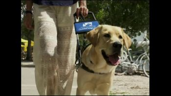 Southeastern Guide Dogs TV Spot, 'A Dog I'm Not' - Thumbnail 7
