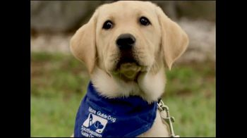 Southeastern Guide Dogs TV Spot, 'A Dog I'm Not'
