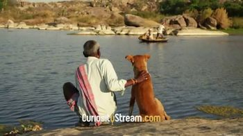 CuriosityStream TV Spot, 'Man's First Friend'