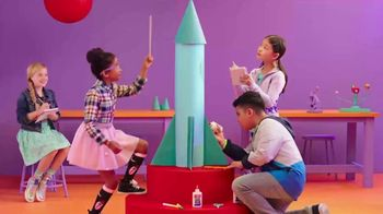 Target TV Spot, 'Regreso a clases: ¡Dale pa'rriba!' [Spanish] - 1264 commercial airings