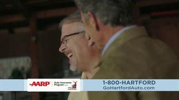 The Hartford TV Spot, 'Time Stopped' Featuring Matt McCoy - Thumbnail 3