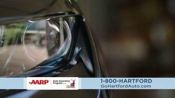 The Hartford TV Spot, 'Time Stopped' Featuring Matt McCoy - Thumbnail 4