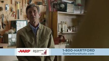 The Hartford TV Spot, 'Time Stopped' Featuring Matt McCoy - Thumbnail 5