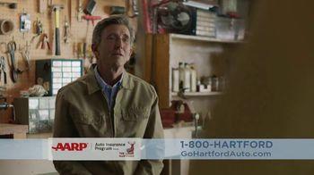 The Hartford TV Spot, 'Time Stopped' Featuring Matt McCoy - Thumbnail 6