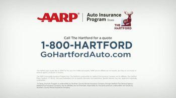 The Hartford TV Spot, 'Time Stopped' Featuring Matt McCoy - Thumbnail 9