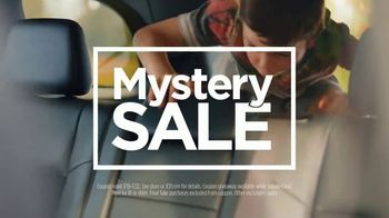 JCPenney Mystery Sale TV Spot, 'Coupon' Song by Redbone