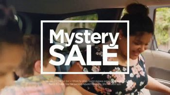 JCPenney Mystery Sale TV Spot, 'Coupon' Song by Redbone - Thumbnail 3