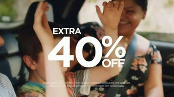 JCPenney Mystery Sale TV Spot, 'Coupon' Song by Redbone - Thumbnail 4