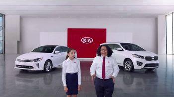 Kia Evento de Fin de Verano TV Spot, 'Gritar' [Spanish] [T1] - 15 commercial airings