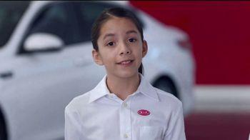 Kia Evento de Fin de Verano TV Spot, 'Gritar' [Spanish] [T1] - Thumbnail 3