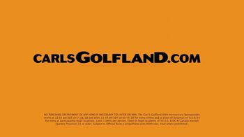 Carl's Golfland 60 for 60th Giftaway TV Spot, 'Ireland Waits for You' - Thumbnail 10