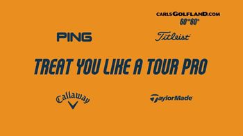 Carl's Golfland 60 for 60th Giftaway TV Spot, 'Ireland Waits for You' - Thumbnail 4