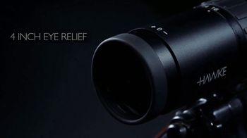 Hawke Sport Optics Endurance 30 WA TV Spot, 'Eye Relief' - Thumbnail 3