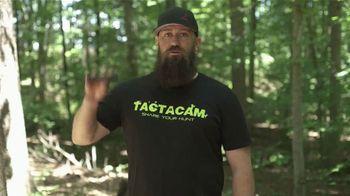 Tactacam 5.0 TV Spot, 'Facebook Live' Featuring Kip Campbell - Thumbnail 1