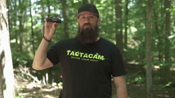 Tactacam 5.0 TV Spot, 'Facebook Live' Featuring Kip Campbell - Thumbnail 2