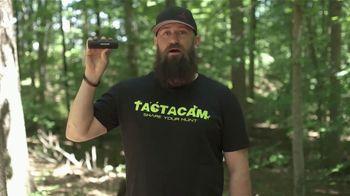 Tactacam 5.0 TV Spot, 'Facebook Live' Featuring Kip Campbell