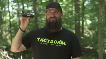 Tactacam 5.0 TV Spot, 'Facebook Live' Featuring Kip Campbell - Thumbnail 6
