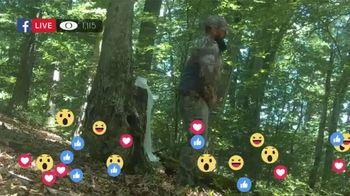 Tactacam 5.0 TV Spot, 'Facebook Live' Featuring Kip Campbell - Thumbnail 9