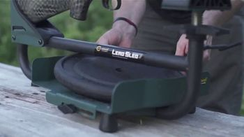 Caldwell Lead Sled TV Spot, 'Dial In' Featuring Kip Campbell - Thumbnail 3