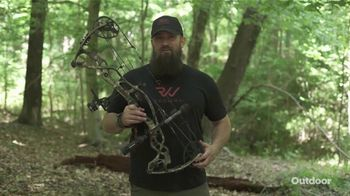 Hoyt Archery REDWRX Series TV Spot, 'Shock Pod' - Thumbnail 1