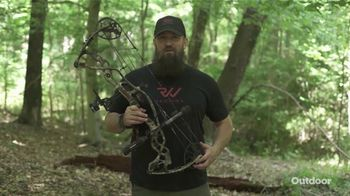 Hoyt Archery REDWRX Series TV Spot, 'Shock Pod' - Thumbnail 2