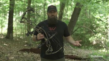 Hoyt Archery REDWRX Series TV Spot, 'Shock Pod' - Thumbnail 3