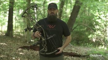 Hoyt Archery REDWRX Series TV Spot, 'Shock Pod'