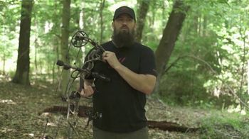 Hoyt Archery REDWRX Series TV Spot, 'Shock Pod' - Thumbnail 7