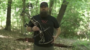 Hoyt Archery REDWRX Series TV Spot, 'Shock Pod' - Thumbnail 8