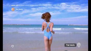Visit Israel TV Spot, 'Sunny'