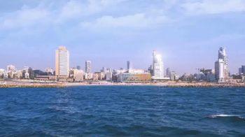 Visit Israel TV Spot, 'Sunny' - Thumbnail 1
