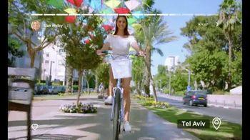 Visit Israel TV Spot, 'Sunny' - Thumbnail 5