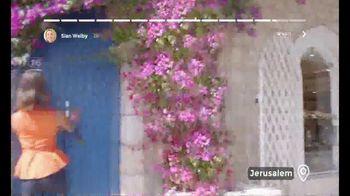 Visit Israel TV Spot, 'Sunny' - Thumbnail 6