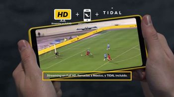 Sprint Fútbol Mode TV Spot, 'Una red ilimitada al mejor precio' [Spanish] - Thumbnail 5