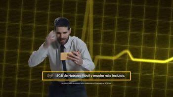 Sprint Fútbol Mode TV Spot, 'Una red ilimitada al mejor precio' [Spanish] - Thumbnail 6