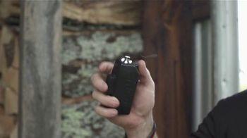 Cirrus Outdoors Wind Indicator TV Spot, 'Led Lights' Featuring Kip Campbell - Thumbnail 7