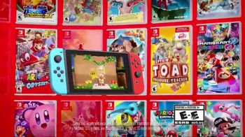 Nintendo Switch TV Spot, 'Play Together: Captain Toad' - Thumbnail 7
