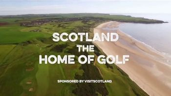 Visit Scotland TV Spot, 'Scotland Awaits' - Thumbnail 1